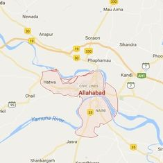 Three people drown as boat capsizes in Yamuna near Allahabad