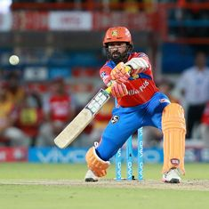 Dinesh Karthik's recent form has been majestic. Will it be enough to fuel an India comeback?