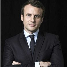 Has the emergence of Emmanuel Macron changed the face of political life in France?