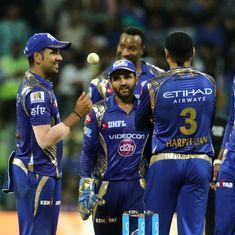Preview: High-flying Mumbai Indians face stern test from resurgent Rising Pune Supergiant