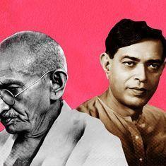 जब दिनकर ने लिखा, 'मानवता की जो कब्र वही गांधी की भी होगी समाधि...'