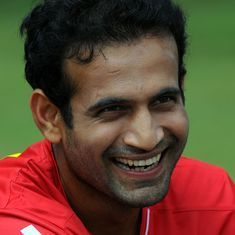 India all-rounder Irfan Pathan announces retirement from all forms of cricket
