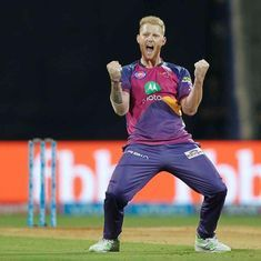 Ben Stokes among few cricketers who reached a new level in IPL, believes AB de Villiers
