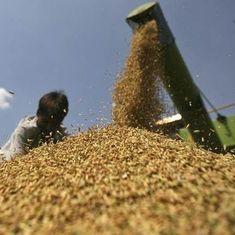 मोदी सरकार चाहती है कि लोग घरेलू गैस की तरह अब खाद्य सब्सिडी भी छोड़ दें