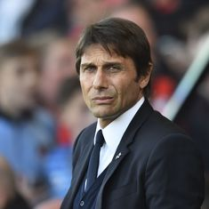 This season is proof it's not always the biggest-spending club that wins: Chelsea's Antonio Conte