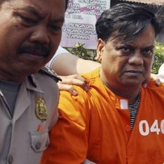 Chhota Rajan, eight others sentenced to life for murder of journalist J Dey