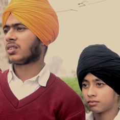 Watch: Teenage love takes a bloody turn in 'Khoon Aali Chithi'