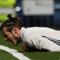 Real Madrid's Gareth Bale to miss Champions League semi-finals due to injury