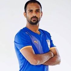 East Bengal defender Anwar Ali suffers heart attack while returning home from training