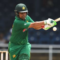 Kamran Akmal fails to find place in Pakistan's squad for the Champions Trophy