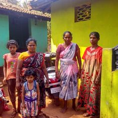 'We have to literally eat dust': Cloud of discontent in Goa village as mining picks up pace