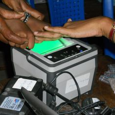 Government makes Aadhaar mandatory for opening bank accounts, making transactions above Rs 50,000