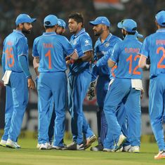 BCCI misses deadline to name squad for Champions Trophy