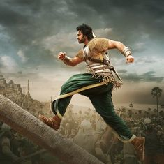Netflix pays Rs 25.5 crore for 'Baahubali' films, says report