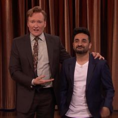 Watch: Vir Das shows that even Indian stand-up comics are taking potshots at Donald Trump