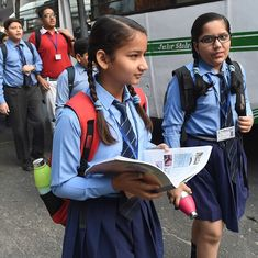 Data check: India fares poorly on children's wellbeing, below Sri Lanka, Bhutan and China