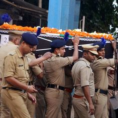 New CRPF chief appointed two days after 25 personnel killed in Sukma ambush