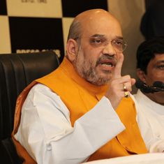 The Weekend Fix: Debating Amit Shah's remarks about Gandhi and nine other reads