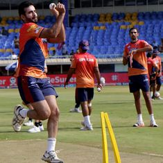 Greg Chappell did not ruin my career, injuries did, says Irfan Pathan