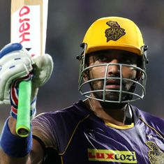 'Whatever role they want me to take, I'll give my 110%': Robin Uthappa on KKR captaincy
