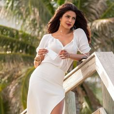Priyanka Chopra kicks off 'Baywatch' box office race in India: 'It's six lifeguards against me'
