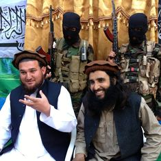 No credibility in ex-Taliban spokesperson's claims of India, Afghanistan funding militants: Centre