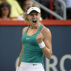 I screamed, 'Oh my God, it burns': Bouchard testifies in her lawsuit against US Tennis Association