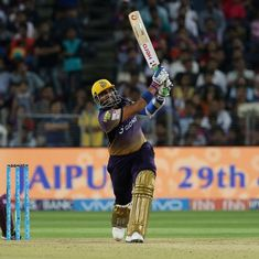 The dream is to play for India again: Robin Uthappa on KKR's big win and learning keeping from Dhoni