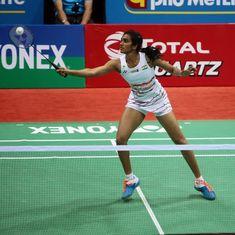Badminton Asia Championships: PV Sindhu cruises into quarter-finals, Ajay Jayaram goes down fighting