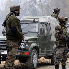 कश्मीर में सेना के कैंप पर हुए आतंकी हमले में तीन सैनिकों के शहीद होने सहित दिन के बड़े समाचार