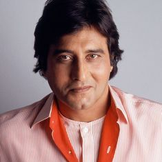 Tributes pour in for Vinod Khanna: 'Supremely handsome and talented'