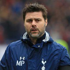 Tottenham's Wembley curse finally over, says Mauricio Pochettino after Dortmund win