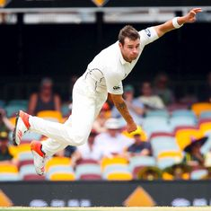 New Zealand pacer Doug Bracewell 'deeply embarrassed' after drunk-driving offence