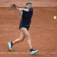 Seven months after giving birth to baby boy, Victoria Azarenka to make Wimbledon return