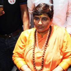 Election watch: Mehbooba Mufti criticises BJP for fielding Pragya Singh Thakur from Bhopal
