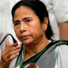 पश्चिम बंगाल में हमें हराने के लिए राम-वाम सब एक हो गए हैं : ममता बनर्जी