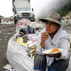 Yes, giving money to very poor people will make their lives better. Just ask Ecuador