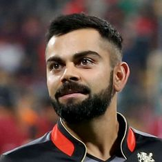 'Never easy to lose games, need to play with intent': Virat Kohli rues RCB's sixth defeat of season