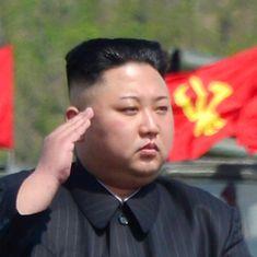 नए प्रतिबंधों पर उत्तर कोरिया की चेतावनी, कहा - अमेरिका को बहुत जल्द असहनीय तकलीफ झेलनी पड़ेगी