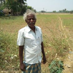 As Tamil Nadu's rural lakes are drained to quench Chennai's thirst, farmers pay the price