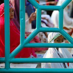 Indonesia: Female Islamic clerics issue fatwa against child marriage