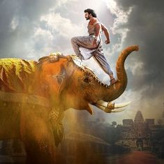 Why the mega-success of 'Baahubali 2' will be  difficult for other directors to replicate