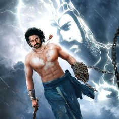 'Baahubali 2' juggernaut breaches the Rs 675-crore mark in India