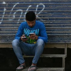 The Daily Fix: The sound of mobile phones ringing does not mean the return of normalcy to Kashmir