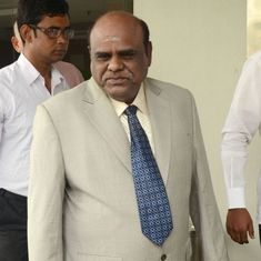 The big news: SC orders Justice Karnan to undergo a medical examination, and nine other top stories