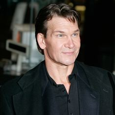 Patrick Swayze's 'Dirty Dancing' jacket fetches $62,000 at auction