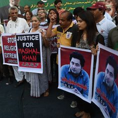 From Pakistan's Mashal Khan to India's Pehlu Khan, what is the psychology behind lynching?