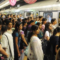 Capital mystery: No trace of Delhi girl who went missing from Metro station over a week ago