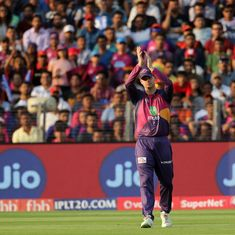 Preview: Resurgent Rising Pune Supergiant eye first ever win over Gujarat Lions