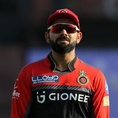 Pune leave sorry RCB on the verge of elimination as Steve Smith completes the double over Kohli